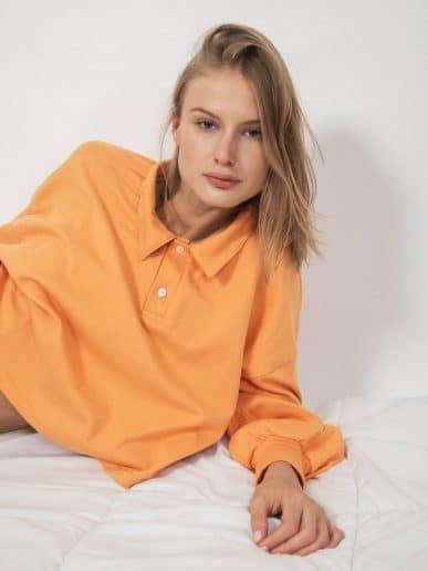 Básica Nis – Naranja