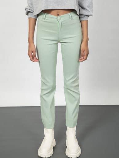 Pantalón Sara – Menta