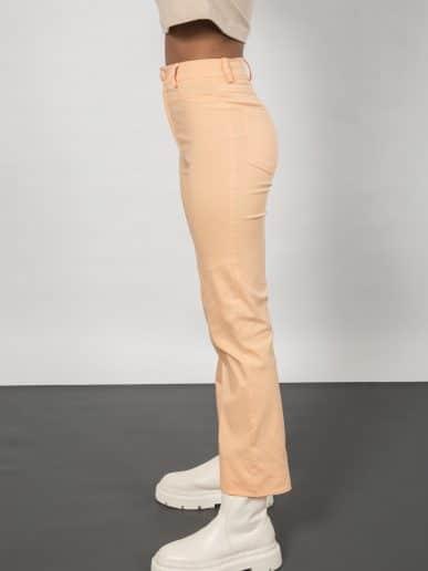 Pantalón Sara – Naranja