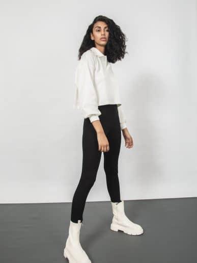 Legging Maria – Negro