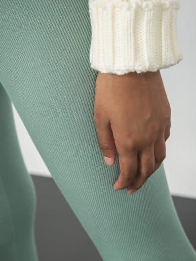 Legging Maria – Verde