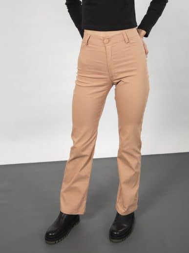Pantalón Sara – Beige