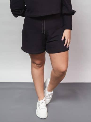 Short Sporty Ana – Negro