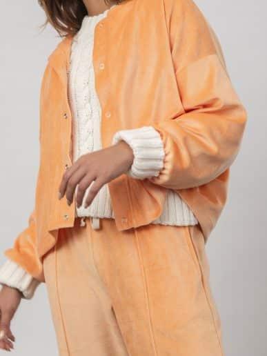 Camisa Amanda – Naranja