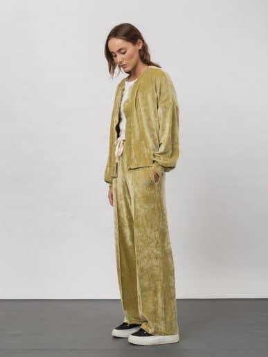 Pantalón Amanda – Verde