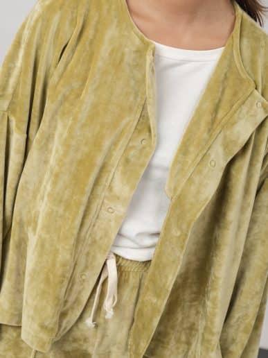 Camisa Amanda – Verde