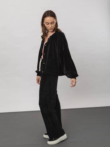 Pantalón Amanda – Negro