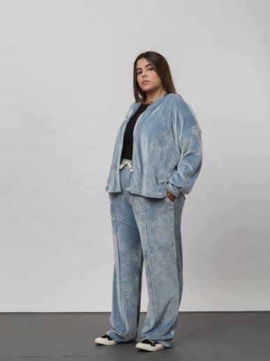 Camisa Amanda – Azul