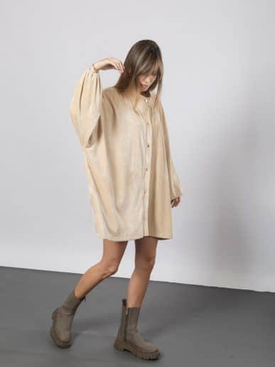 Camisa Josefina – Beige