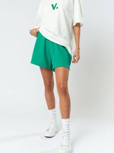 Short Feel – Verde